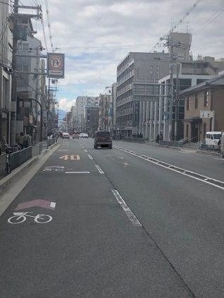 丸太町通り