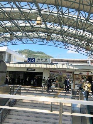 JR山科駅 徒歩7分