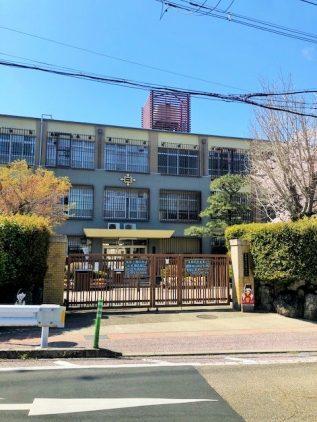 京都市立 山階小学校まで 徒歩13分