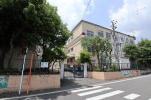 双ヶ岡中学校
