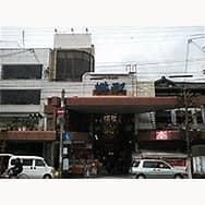 桝形(出町)商店街